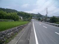 富士宮への道