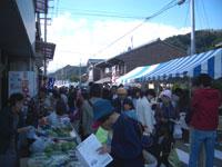 蒲原のお祭り