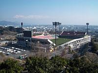 日本平スタジアム