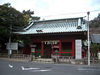 静岡浅間大社