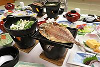 戸田 御宿きむらや つわぶき亭の朝食