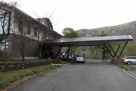ホテルリゾネックス車山高原