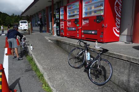 水ヶ塚駐車場