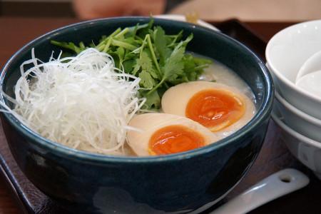 白珍の中華粥