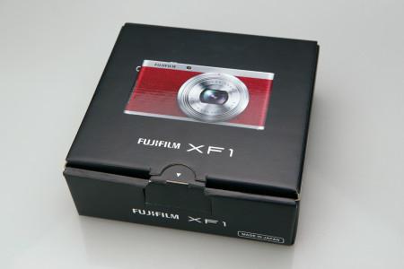 XF1パッケージ