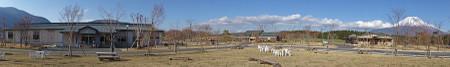 あさぎりフードパーク(パノラマ)