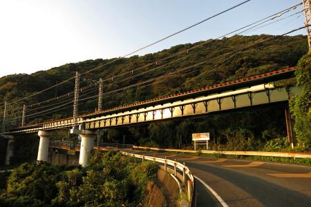 伊豆北川橋
