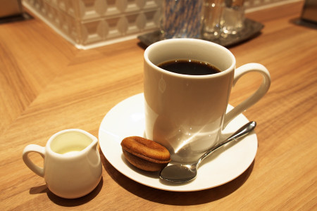 あさぎりブレンドコーヒー