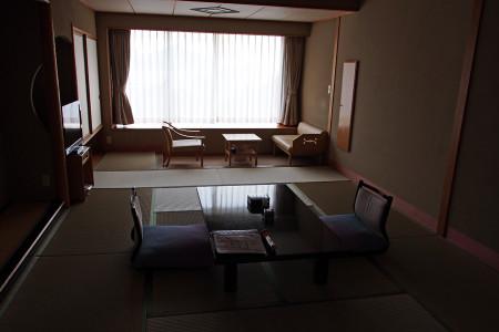 私たちの客室