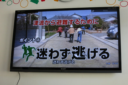 静岡県警制作のビデオ