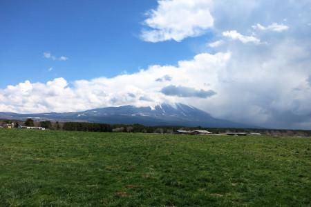 富士山あと少し