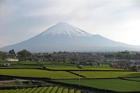 5月12日の富士山