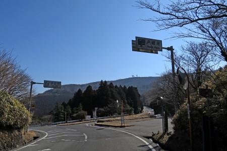 戸田峠クリア!