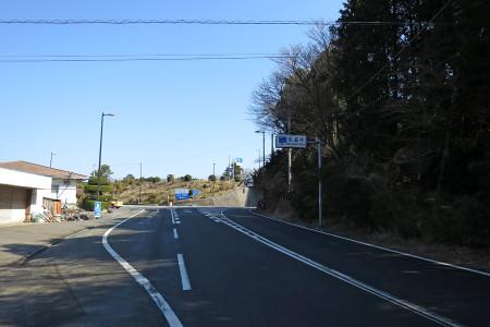 亀石峠クリア!