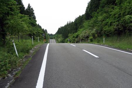 広域基幹林道富士山麓線