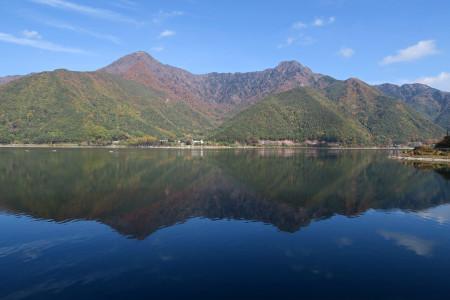 西湖の光景