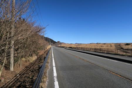 国道139号根原付近