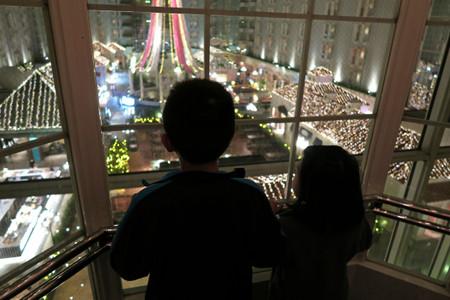 東京ベイ舞浜ホテルクラブリゾート
