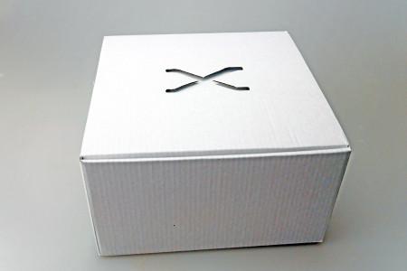 FUJIFILM X70パッケージ