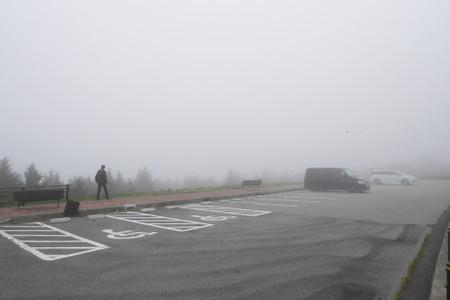 大室山西展望台