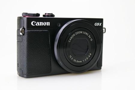 PowerShot G9 X本体